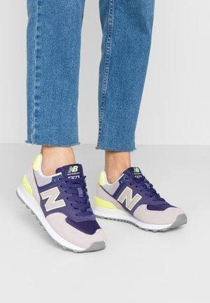 WL574 - Sneakersy niskie - navy