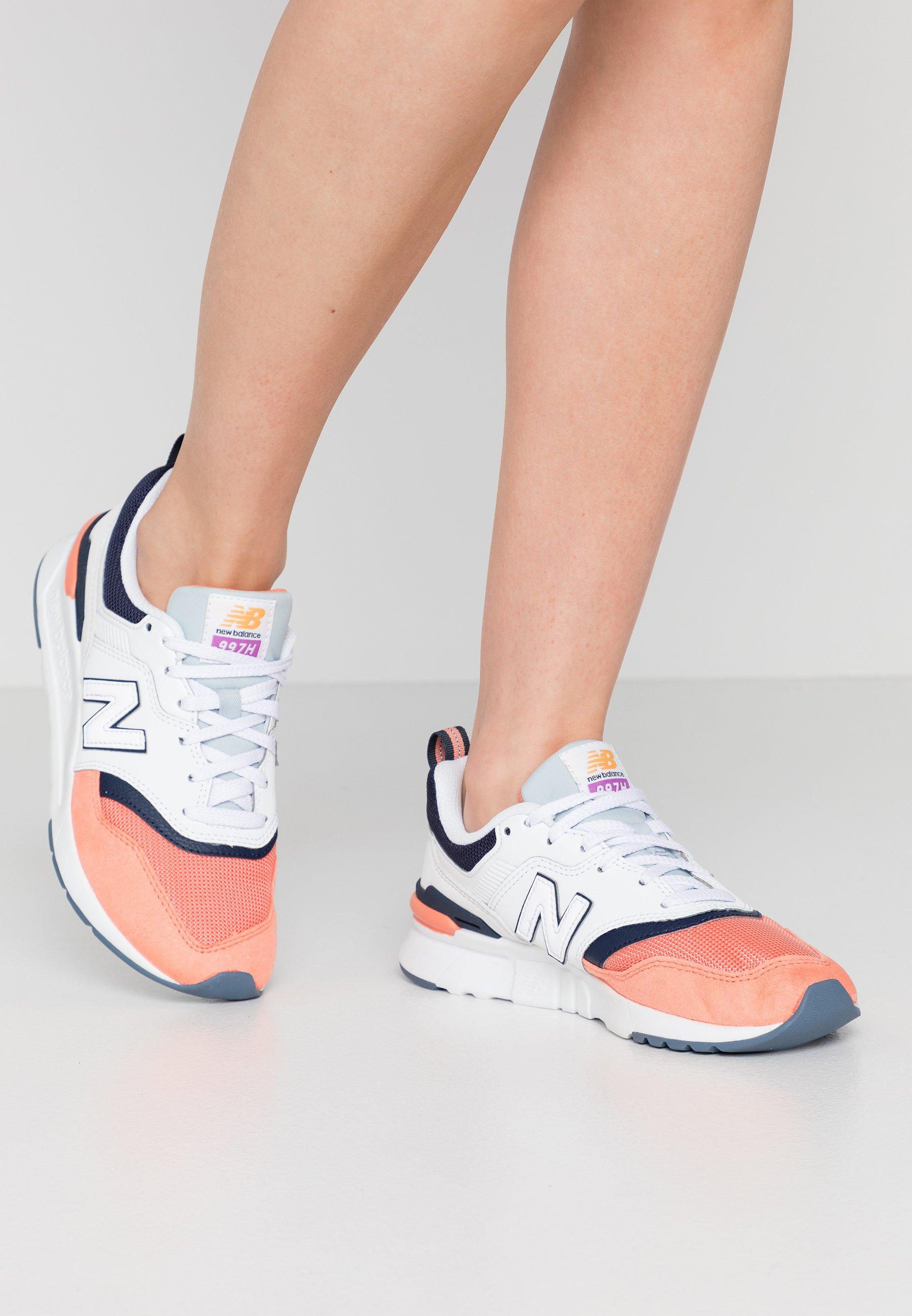 CW997 - Sneakers laag - pink
