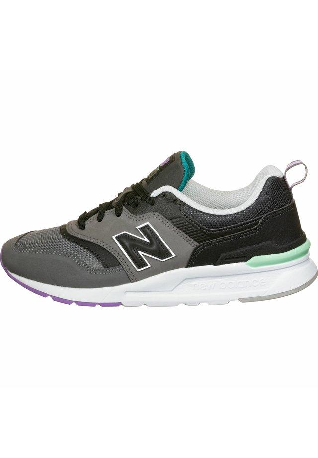 CW997 - Sneakers laag - hay black/grey