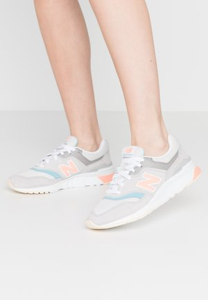 CW997 - Sneakers basse - grey/blue