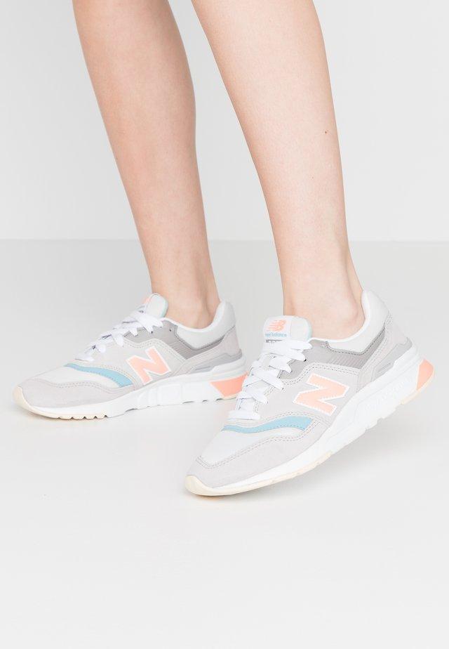 CW997 - Sneakers laag - grey/blue