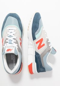 New Balance - CW997 - Sneakers laag - blue - 3