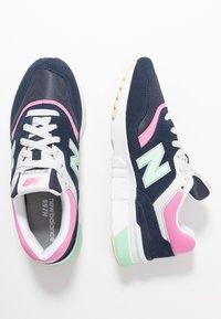 New Balance - CW997 - Zapatillas - navy/pink - 3