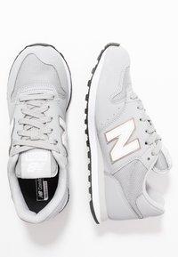 New Balance - GW500 - Zapatillas - grey - 3