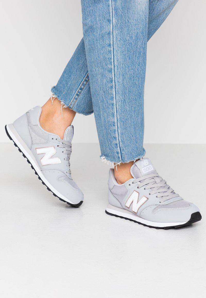 New Balance - GW500 - Zapatillas - grey