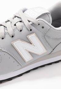 New Balance - GW500 - Sneakers basse - grey - 2
