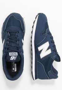 New Balance - GW500 - Sneakers basse - navy - 3