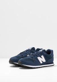 New Balance - GW500 - Sneakers basse - navy - 4
