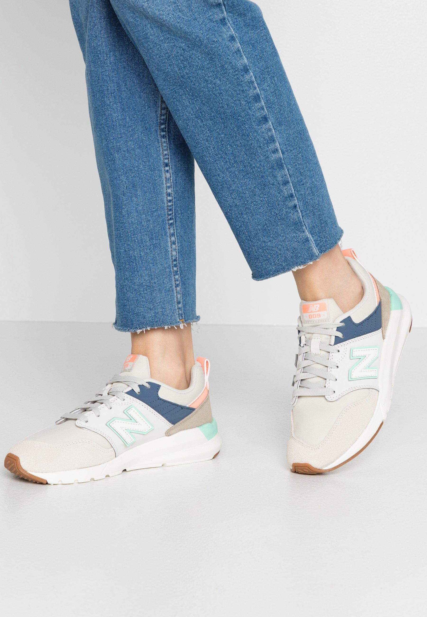 WS009 - Sneakers laag - grey