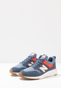 New Balance - WS009 - Baskets basses - navy - 4