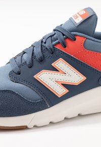 New Balance - WS009 - Baskets basses - navy - 2