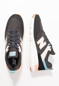 New Balance - WS009 - Sneakers laag - black - 3