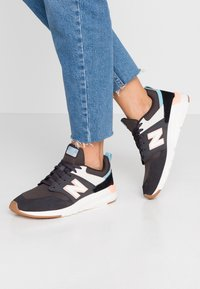New Balance - WS009 - Sneakers laag - black - 0
