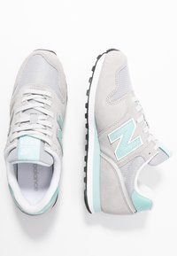 New Balance - WL373 - Matalavartiset tennarit - grey - 3