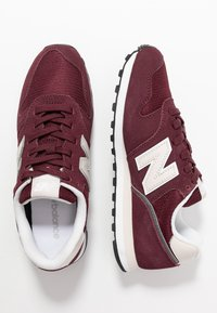 New Balance - WL373 - Baskets basses - red - 3