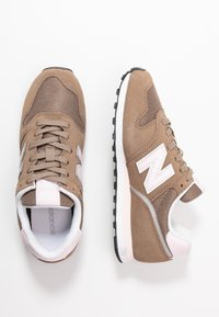 New Balance - WL373 - Sneakers - tan - 3