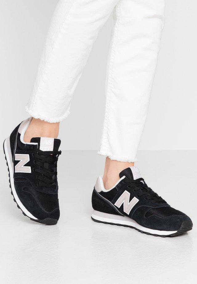 WL373 - Sneakers laag - black