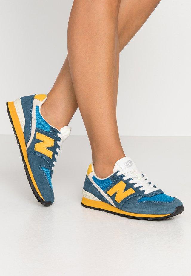 WL996 - Sneaker low - stone blue