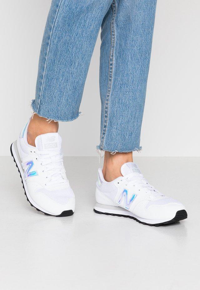 GW500 - Sneakers laag - white