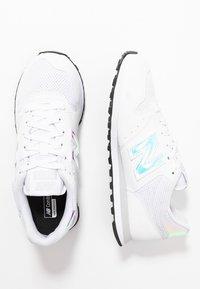 New Balance - GW500 - Sneakersy niskie - white - 3