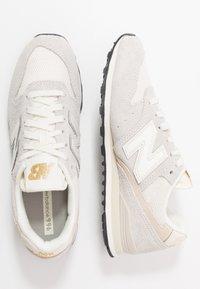 New Balance - WL996 - Sneakers basse - white - 3
