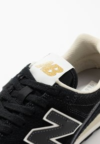 New Balance - WL996 - Zapatillas - black - 2
