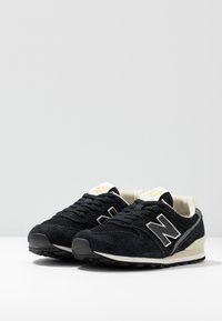 New Balance - WL996 - Zapatillas - black - 4