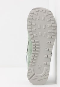 New Balance - WL574 - Sneakers basse - green - 6