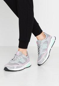 New Balance - WSXRC - Sneakersy niskie - grey - 0
