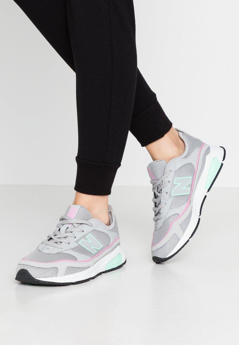 New Balance - WSXRC - Sneakersy niskie - grey