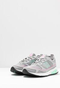 New Balance - WSXRC - Sneakersy niskie - grey - 4