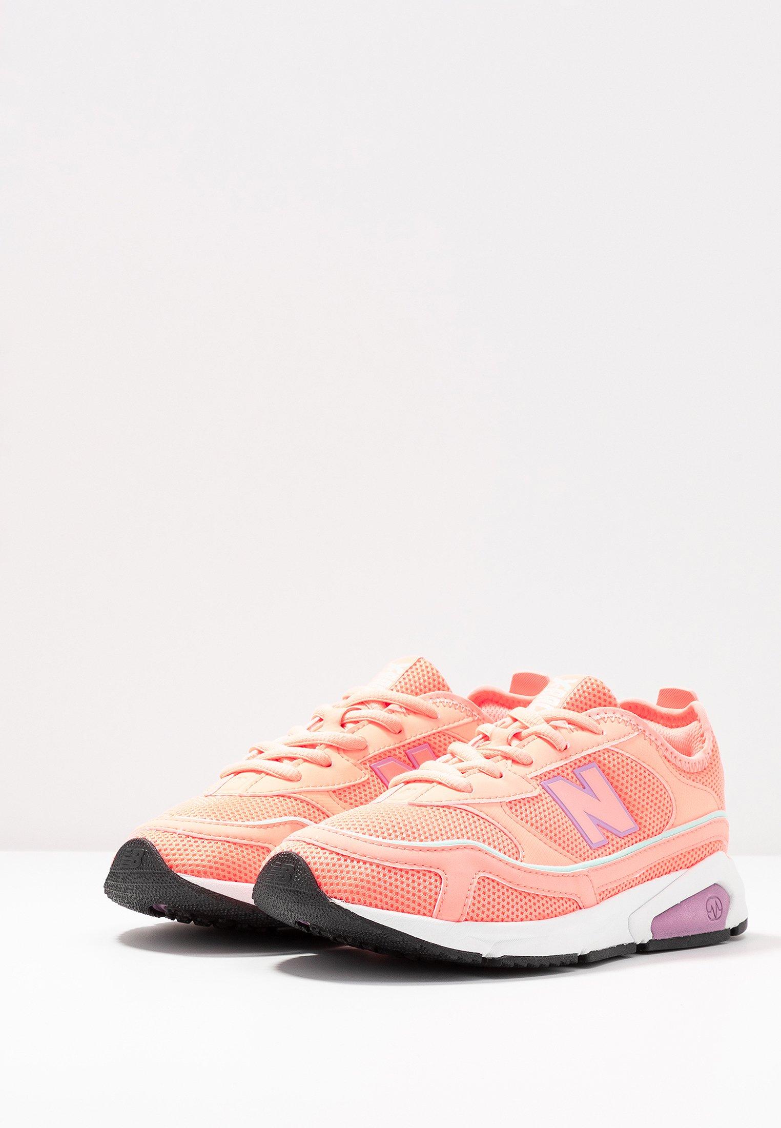 WSXRC Sneakers laag pink
