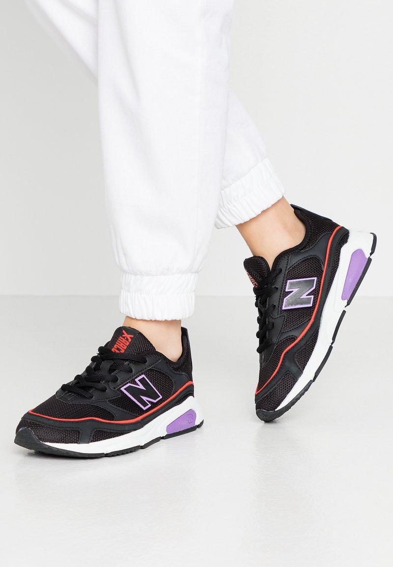 New Balance - WSXRC - Trainers - black
