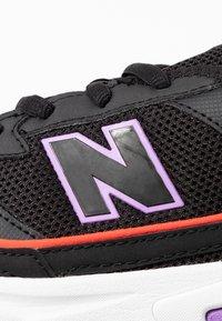 New Balance - WSXRC - Trainers - black - 2