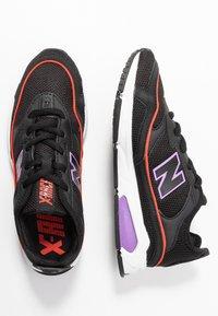 New Balance - WSXRC - Trainers - black - 3
