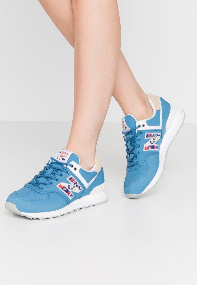 WL574 - Sneakers laag - blue