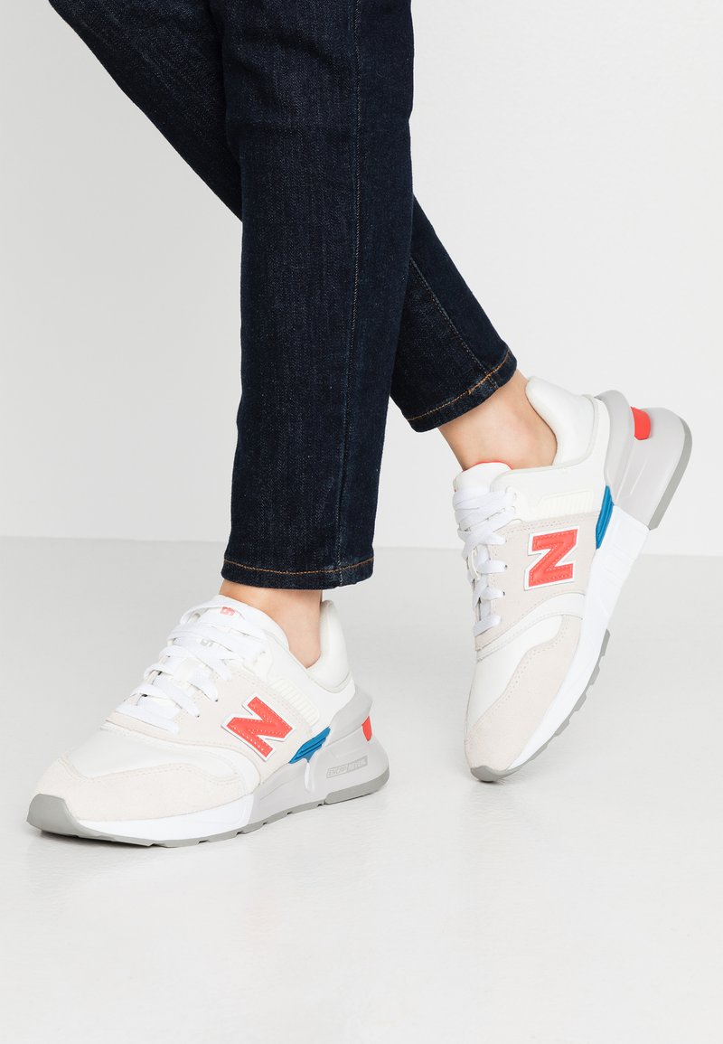 New Balance - WS997 - Sneakers - offwhite