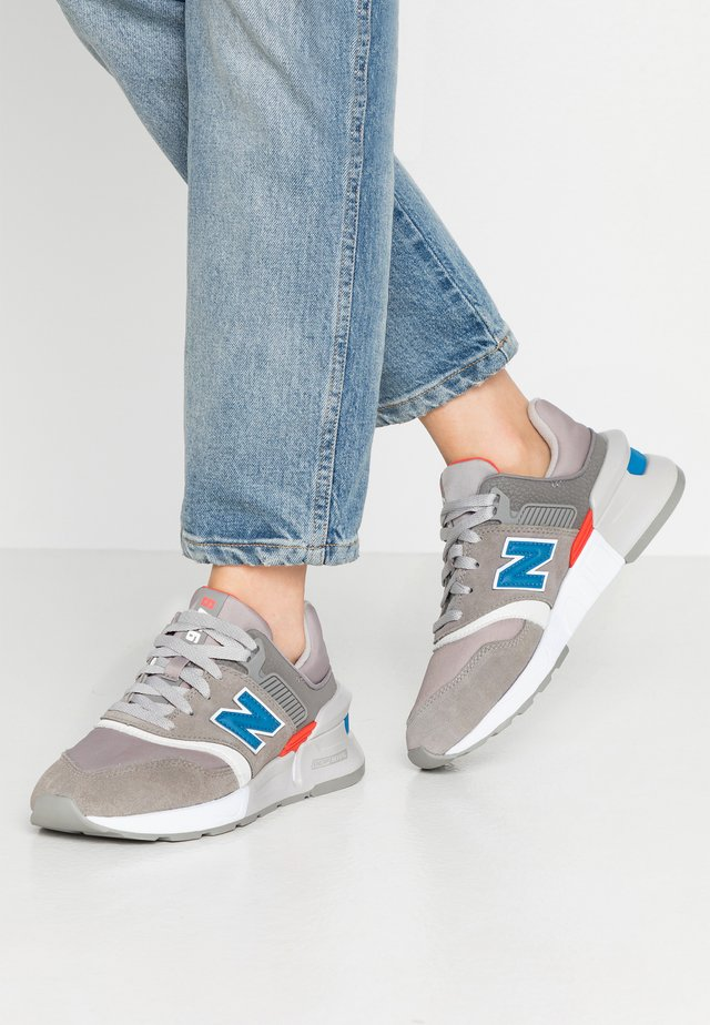 WS997 - Zapatillas - grey/blue