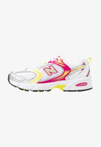 New Balance - MR530 - Sneakersy niskie - white - 1