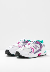New Balance - MR530 - Sneakers - white - 2