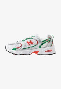 New Balance - MR530 - Sneakers laag - white/green/orange - 1
