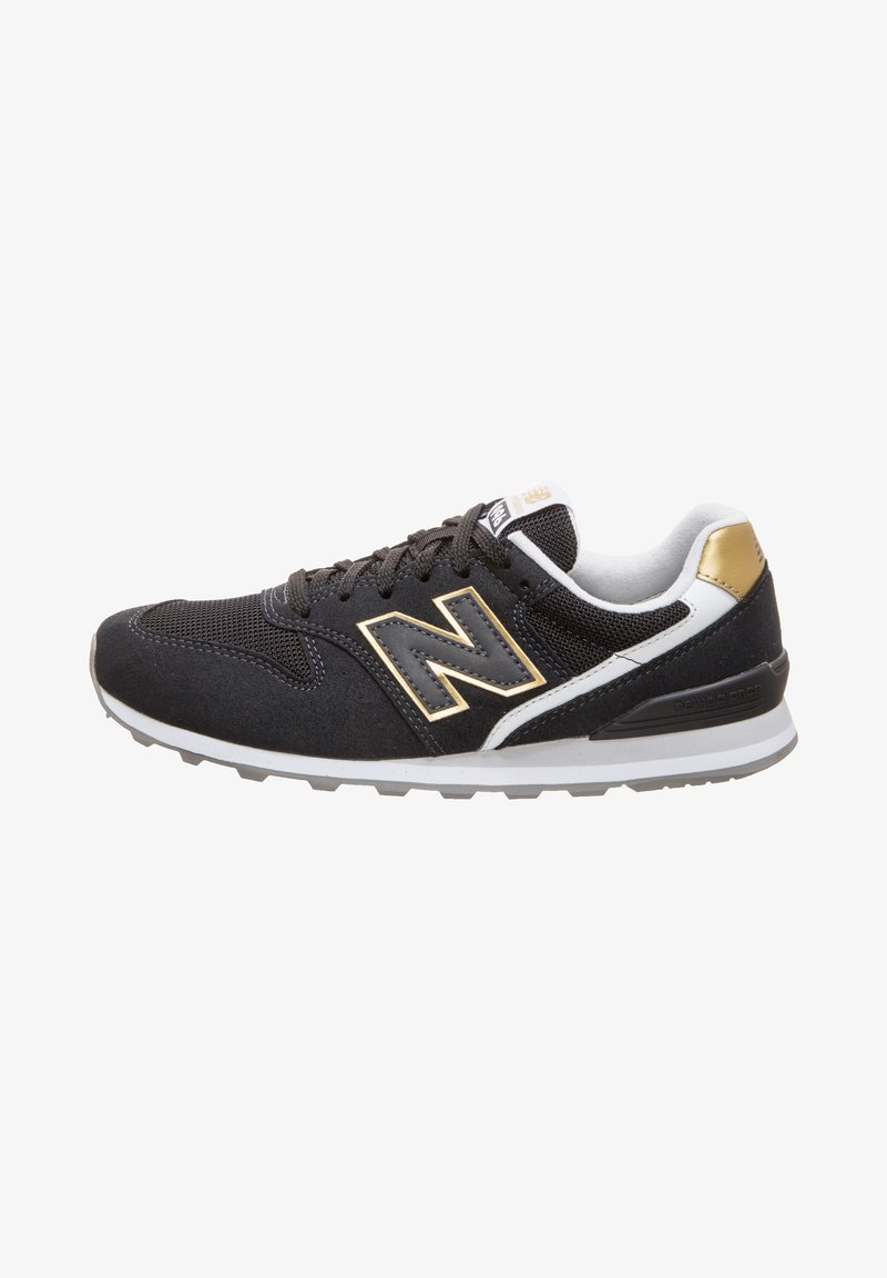 New Balance - Zapatillas - black