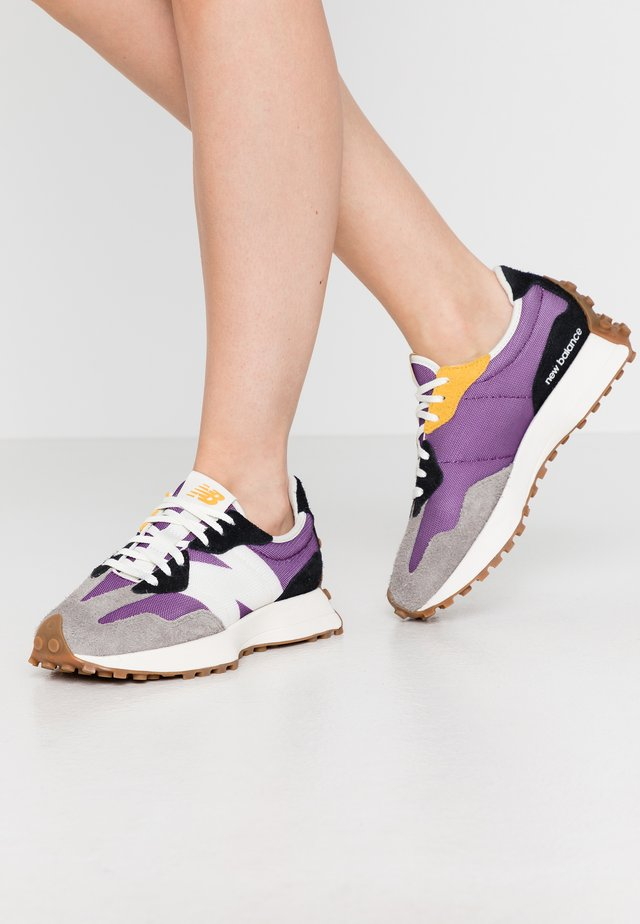 WS327 - Sneaker low - purple
