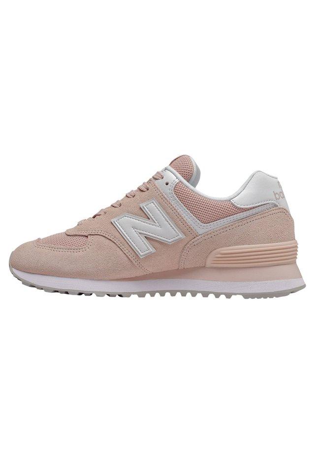 """NEW BALANCE DAMEN SNEAKER """"WL574OAB"""" - Sneakers laag - rosa (311)"""