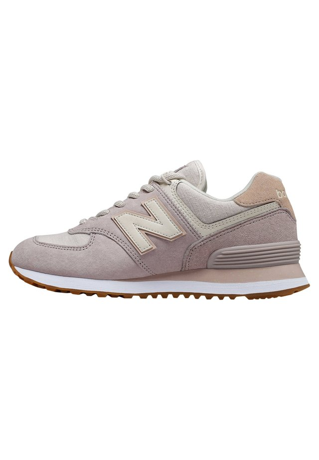 "NEW BALANCE DAMEN SNEAKER ""574"" - Sneakers laag - flieder (310)"
