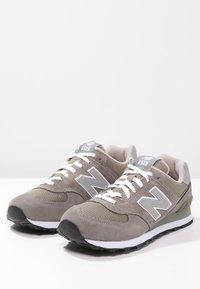 New Balance - M574 - Zapatillas - grey - 2