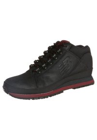 New Balance - Sneakers basse - black/red - 0