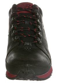 New Balance - Sneakers basse - black/red - 3
