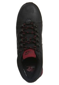 New Balance - Sneakers basse - black/red - 6