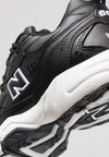 New Balance - MX 608 - Trainers - black